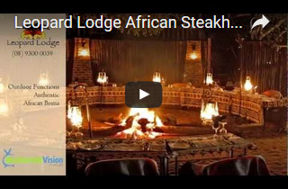 leopard lodge promo video
